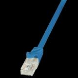 LOGILINK - Patchcord CAT 5e UTP 7,5m blue