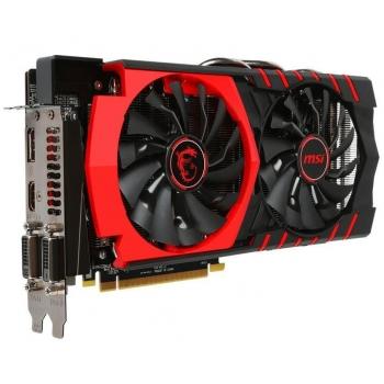 Placa Video MSI AMD Radeon R9 380 GAMING 2GB GDDR5 256 bit PCI-E x16 3.0 DVI HDMI DisplayPort