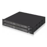 Ubiquiti ES-48-500W 48-ports 2xSFP+ & 2xSFP Gigabit PoE switch 24V/48V 802.3af