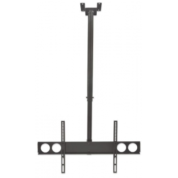 Manhattan Ceiling mount for TV LED/LCD/PLASMA, 37-70'', 50kg, adjustable, VESA