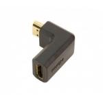 LOGILINK - Adaptor HDMI 90 °