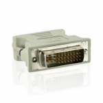 Adaptor 4World DVI-I - VGA (24M/15F)