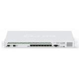 MikroTik CCR1036-8G-2S+EM L6 36xCore 1.2GHz 16GB RAM, 8xGig LAN, 2xSFP+ 10GbE