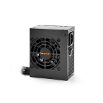 Sursa be quiet! SFX Power 2 300W 1x PCI-E 4x SATA 1x Molex 1x Floppy PFC Activ OCP, OVP, UVP, SCP, OTP, OPP Certificare 80+ Bronze BN226