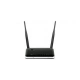 D-Link Wireless N300 Multi-Wan Router 3G/4G USB