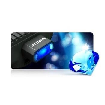 Card de memorie ADATA Micro SDHC 16GB CLASS10 RETAIL W/MICRO READER V3 BKBL