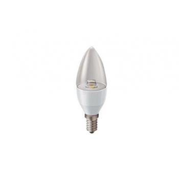 Panasonic LED Lamp E14 CLEAR 4W=15W 4W 230V E14