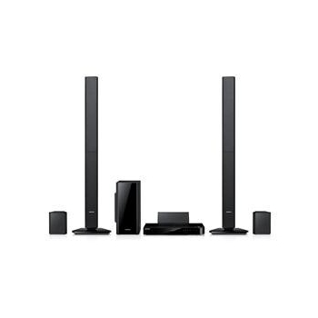 Home cinema Samsung HT-F5530, 3D BD, MKV, HDMI, USB, iPod