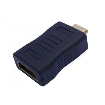 Adaptor Sandberg Mini HDMI M - HDMI F