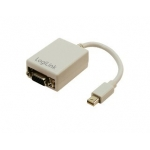 LOGILINK - Adaptor Mini DisplayPort la VGA