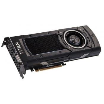Placa Video Zotac nVidia GeForce GTX TITAN X 12GB GDDR5 384 bit PCI-E x16 3.0 DVI HDMI DisplayPort ZT-90401-10P