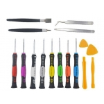 Gembird precision screwdriver set (for phones, tablets) TK-SD-01