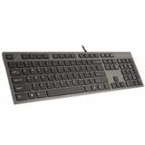 Tastatura A4Tech KV-300H Grey USB A4TKLA39976