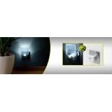 Lumina de veghe LED Integral 0,5 W se aprinde automat seara si se stinge diminea