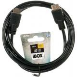 I-BOX Cablu HDMI FullHD 1,8m v1.4