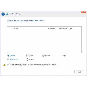 Depanare Acer - Procesoare Intel 11th