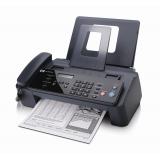 Fax-uri