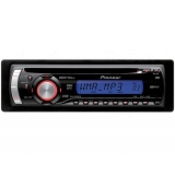 Radio CD/MP3 Player