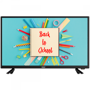 "Televizor LED NEI 43"" (109cm) 43NE5505 Smart TV Full HD HDMI USB Media Player Card Ci+ WiFi NETFLIX"