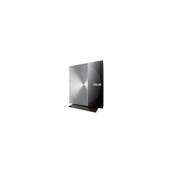 Asus SDRW-08D3S-U/BLK/G/AS DVD-RW 8x, External DVD-RW USB 2.0, external slim, retail