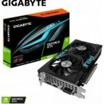 Placa video Gigabyte nVidia GeForce� GTX 1650 D6 WINDFORCE OC 4G C GDDR6