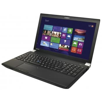 "Laptop Toshiba Portege R30-A-1C5 Intel Core i7 Haswell 4610M up to 3.7GHz 8GB DDR3L HDD 500GB Intel HD Graphics 4600 13.3"" Full HD Windows 7 Pro PT341E-08705CG6"