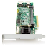 Controller RAID Fujitsu S26361-F3554-L512 5/6 SAS LSI MegaRAID SAS2108 PCIe 2.0