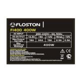 Sursa Floston FL400 400W 2x SATA 2x IDE SFL400