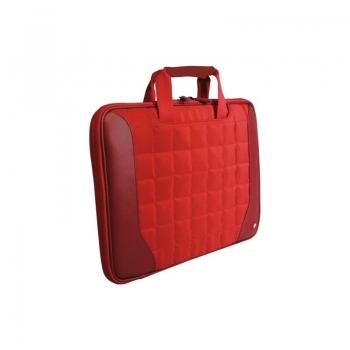 Geanta Laptop Port Designs BERLIN Skin Red 16' 140176