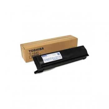 Cartus Toner Toshiba T1640E Black 24000 Pagini for E-Studio 163, 165, 166, 167, 203, 205, 206, 207, 237
