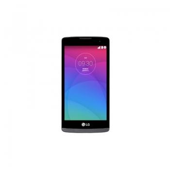 "Telefon Mobil LG Spirit H420 Titan 4.5"" 480 x 854 Cortex A7 Quad Core 1.3GHz memorie interna 8GB Camera Foto Android v5.0"