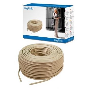 Cablu UTP LogiLink Cat. 5E Rola 305m CPV0020