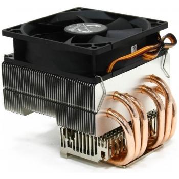 Cooler Procesor Scythe Samurai ZZ Rev.B 2500 rpm SCSMZ-2100