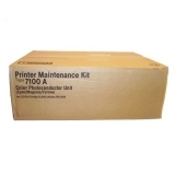 Photoconductor Unit Ricoh Type 7100A Black 50000 Pagini for Ricoh Aficio CL7100 402050