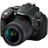 Model : D5300 Kit AF-P 18-55mm VR (black), :