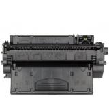 Cartus Toner Compatibil OEM CE505X PREMIUM Black 6.5K pagini pentru HP PRO 400/M401/M425/280X/CRG519H/719H/319H