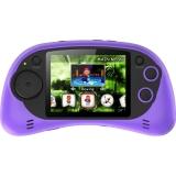 Consola Serioux Portabila SRX-PGC150-PP Purple 150 jocuri