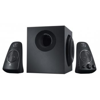 Boxe 2.1 Logitech Z623 200W 980-000403