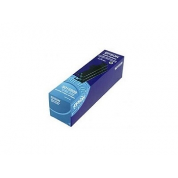 Pachet Ribbon Epson C13S015339 3 Bucati Black for PLQ 20, PLQ 20M, PLQ-22 CS, PLQ-22 CSM