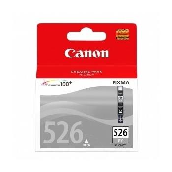 Cartus Cerneala Canon CLI-526 GY Grey for IP4850, MG5150/ 5250/ 6150/ 8150 BS4544B001AA