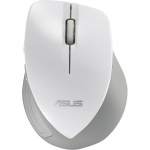WT465 - WHITE WIRELESS OPTICAL MOUSE 2000DPI IN
