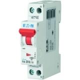 Siguranta Automata Moeller Diferentiala 10A 230 V P+N 10A PLN4-C10/1N