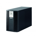 UPS Legrand KEOR LP, Tower, 3000VA/2700W, On Line Double Conversion, Sinusoidal, PFC, 1 RS232 serial port, 1 slot for networkinterface connection (ex. CS121), IN 1x C13, OUT 6x IEC C13 & 2xSHK (Optional battery cabinet 1x310960)