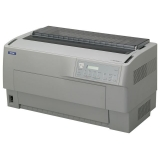 Imprimanta Matriciala Epson DFX-9000N - A3 serial+paralel USB si retea 4x9ace 1320cps 1+9copii C11C605011A3
