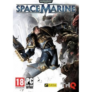 Warhammer 40.000 Space Marine SE PC