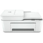 Multifunctional inkjet color HP Deskjet Plus 4120 All-in-One, A4, Gri 3XV14B