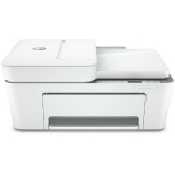 Multifunctional inkjet color HP Deskjet Plus 4120 All-in-One, A4, Gri 3XV14B
