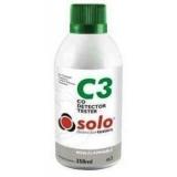 Tester cu aerosol Solo SOLOC3-001 pentru detectori monoxid de cabon