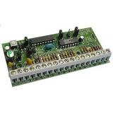 Modul de extensie DSC PC5108 8 zone pentru centralele DSC seria noua