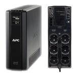 UPS Apc Back-UPS Pro 1500VA 865W Line-interactive cu management BR1500G-GR